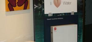 Vom Einstück-WC bis hin zum Geberit Aqua-Clean! Wir bieten viele unterschiedliche WC-Lösungen an!