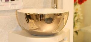 Handwaschbecken klein aber oho! In diverse Farben und Designs erhältlich!